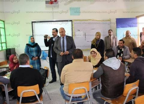 نائب وزير التربية والتعليم: جهات سيادية تتابع تدريب المعلمين