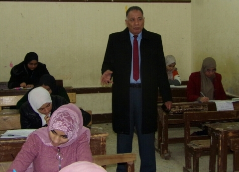 القبض على طالب أدى الامتحان بدلا من نجل عمه في دمياط