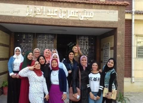 جامعة المنصورة توفر وسائل لنقل الطلاب للجان البعيدة للاستفتاء