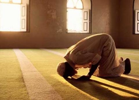 مواقيت الصلاة اليوم الخميس 25-7-2019 في مصر