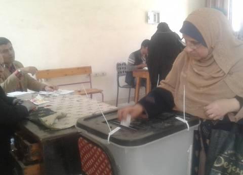 زيادة اﻹقبال على مدرسة الحسينية الثانوية بالوايلي