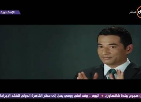"""عمرو سعد: سنحقق رؤية مصر.. """"واللي يقولك مش هاتقدر ماتعرفوش تاني"""""""