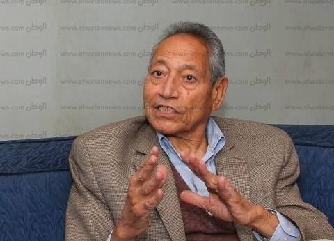 جودة عبدالخالق: أطالب السيسي في ولايته الثانية بإنقاذ الحياة الحزبية