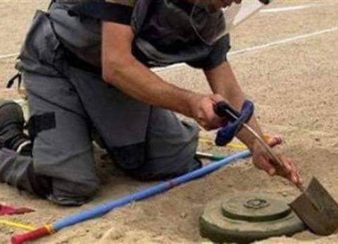 بدء فعاليات مسابقة الألغام الأرضية والمتفجرات بجامعة الإسكندرية السبت