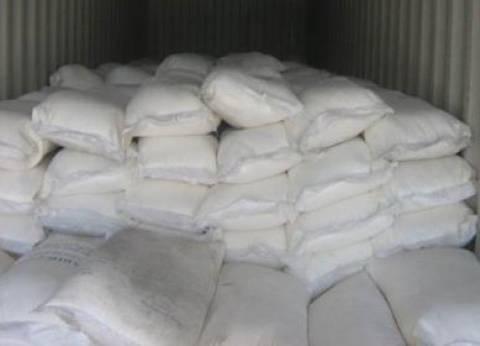 القوات المسلحة توزع كميات من المواد الغذائية على فقراء الشيخ زويد