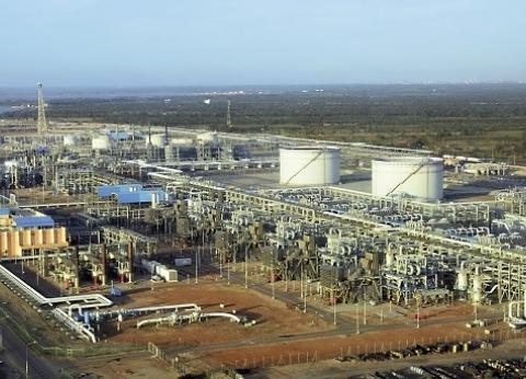 مصر تمتلك مفاتيح مستقبل الغاز فى شرق المتوسط وتنجح فى تحقيق الاكتفاء الذاتى من الغاز الطبيعى