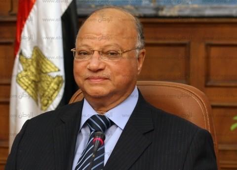 محافظ القاهرة يوجه رؤساء الأحياء بإزالة العقارات المخالفة
