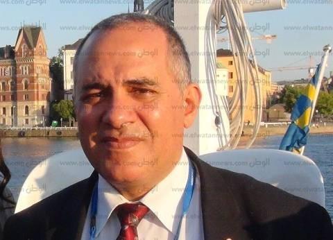 وزير الري: أنهي إجراءات عملي بالبنك الأهلي اليوم.. وأتوجه للوزارة غدا