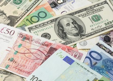 أسعار العملات اليوم الثلاثاء 11-6-2019 في مصر