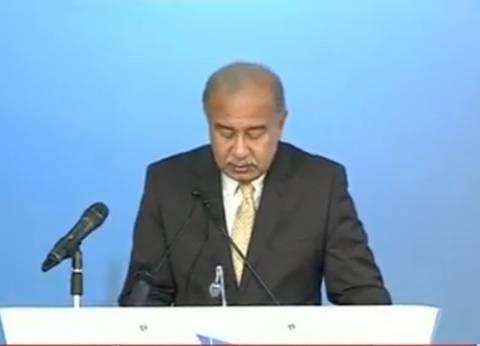 إسماعيل: اجتماع الرئيس السيسي تطرق لموقف التعديات على الأراضي
