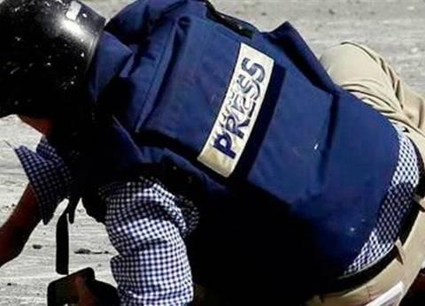 عاجل| إصابة 3 صحفيين روس جراء قصف استهدفهم في سوريا