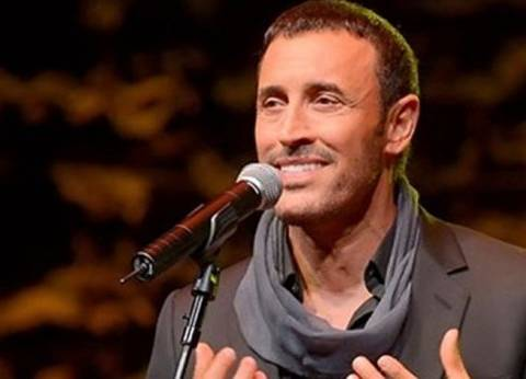 بذكرى ميلاده.. تعرف إلى اغنية كاظم الساهر النادرة في حب مصر