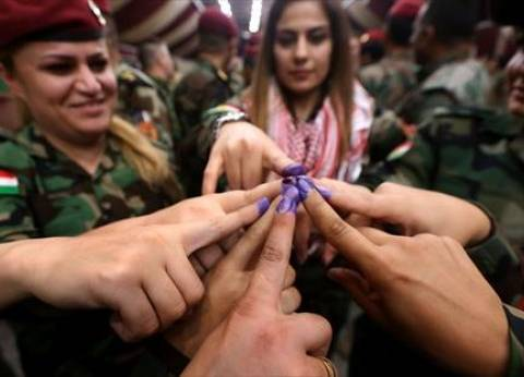 البنك المركزي العراقي يوقف تحويلات العملات الأجنبية لكردستان