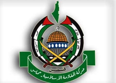 """""""حماس"""" تدين تفجير كنيسة طنطا: """"جريمة"""""""