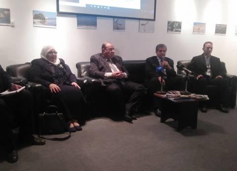 وزير البيئة يدعو الجمعيات الأهلية للمشاركة في إدارة المحميات
