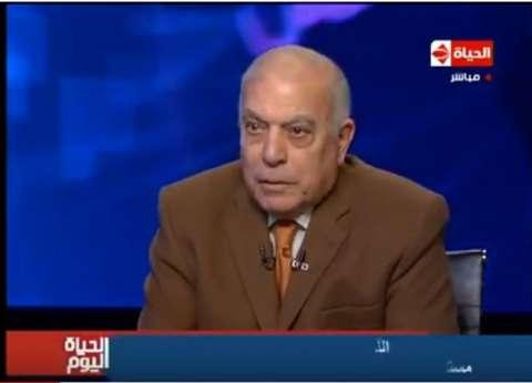 خبير أمني: تطهير سيناء يجعلنا نحقق الاكتفاء الذاتي من الثروة السمكية