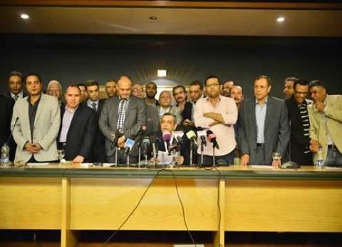 """""""الصحفيين"""": لا شكاوى من منع أعضائنا عن أداء عملهم اليوم بتغطية الانتخابات"""