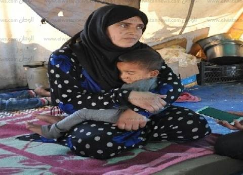 «خولة» السورية: فخورة أنى داعشية و«البغدادى» ما زال حياً وسينتصر