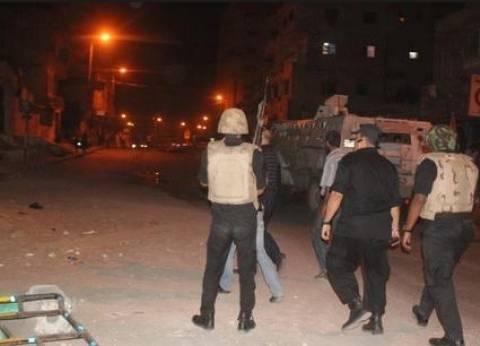 عاجل| مقتل 10 مسلحين وتدمير مخزن لتصنيع العبوات الناسفة في العريش
