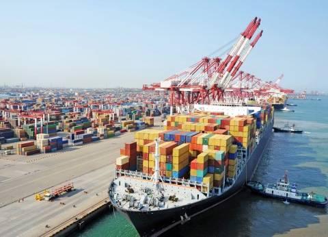 إعادة فتح ميناء نويبع البحري وانتظام الحركة الملاحية بالبحر الأحمر