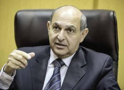 رئيس «القابضة للأدوية» المستقيل: لم يجبرنى أحد على الاستقالة