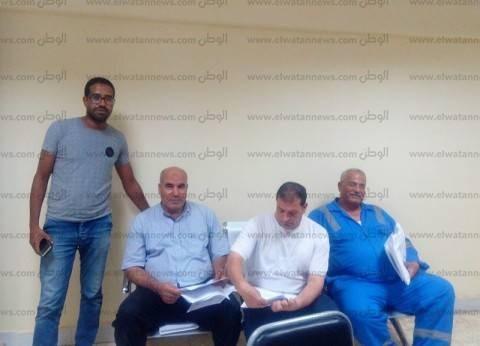 7 دوائر رئيسية بالمرحلة الثانية للانتخابات النقابية في جنوب سيناء