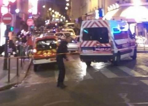 """إصابة عدد من الرعايا الأمريكيين في """"اعتداءات باريس"""""""