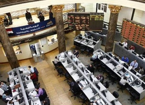 تثبيت ضريبة الدمغة على المعاملات عند 1.5 في الألف بالبورصة المصرية