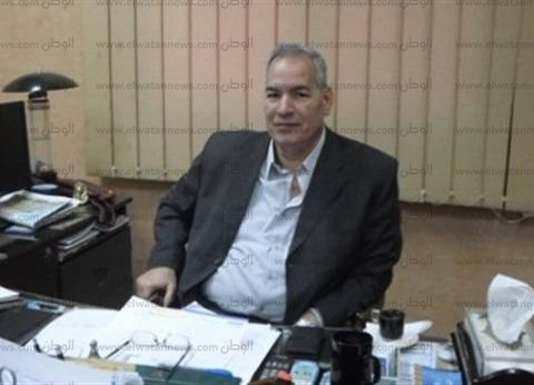 مدير مباحث المنوفية مديرا لأمن أسيوط