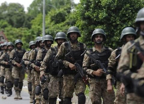 """""""عباسي"""" رئيسا لأركان القوات البحرية الباكستانية"""