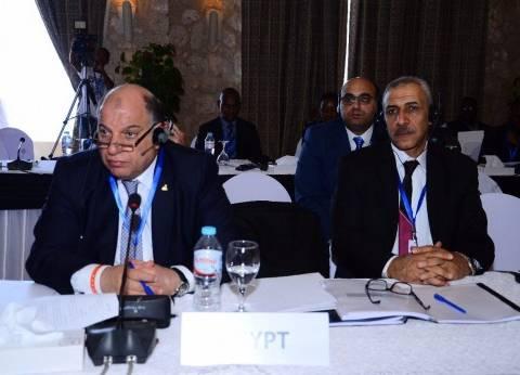 مساعد وزير الداخلية: تعاون دولي لتقويض عصابات المخدرات برا وبحرا