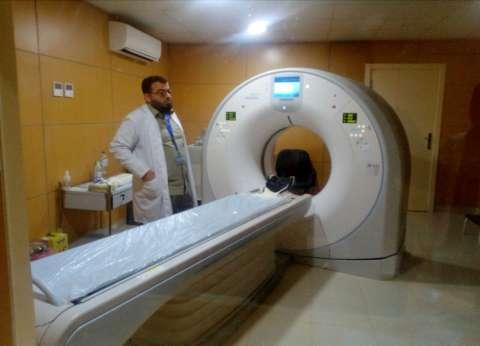 مصادر: «السيسى» يفتتح 16 مستشفى على مستوى الجمهورية الاثنين المقبل