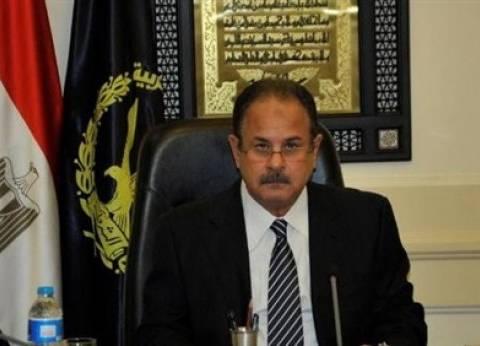 وزير الداخلية يرسل برقية تهنئة لقادة القوات المسلحة في يوم الشهيد