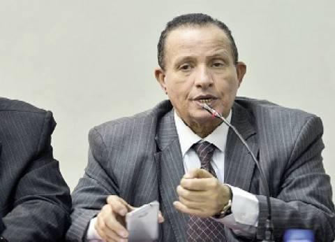 «عبدالغنى»: التردى الثقافى دفع الشباب للاهتمام بالمصالح الشخصية