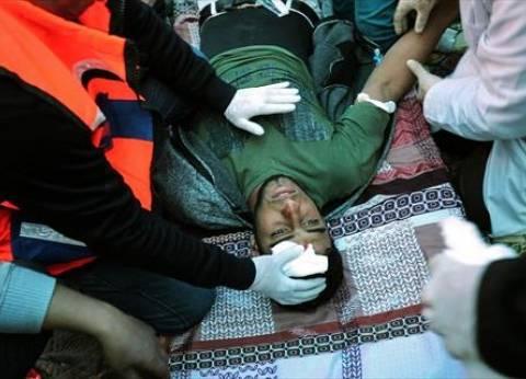 استشهاد فلسطيني متأثرا بإصابته برصاص الاحتلال الإسرائيلي