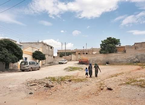 «الوطن» على جبهات الحرب فى سوريا.. حكايات الفرار من الموت والخراب