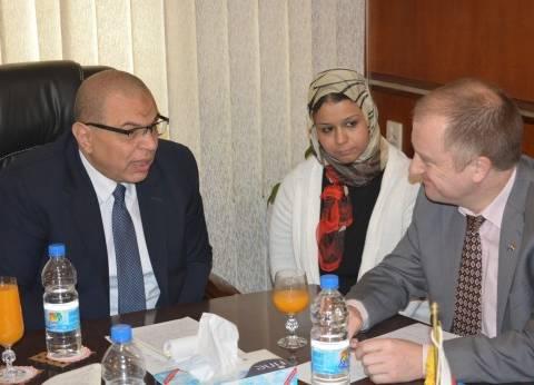 محمد سعفان: مشروع قانون التنظيمات النقابية أمام مجلس النواب خلال أيام