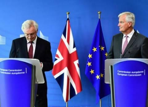 المفوضية الأوروبية تدعو الدول الـ27 لمواجهة فشل مفاوضات بريكست