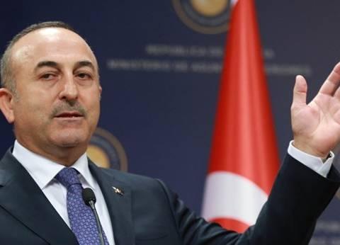 الخارجية التركية: نتنياهو وترامب يدعمان الاحتجاجات في إيران