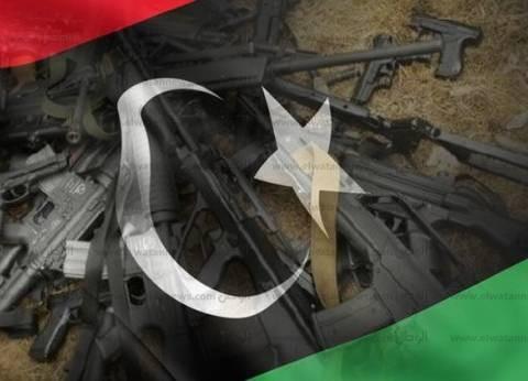 """بأمر """"مجلس الأمن"""".. ليبيا تسقط ضحية بين مليشيات """"مسلحة"""" وجيش """"أعزل"""""""