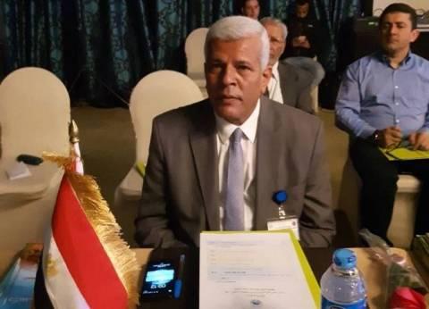 """""""أكساد"""" توصي بتعزيز التعاون بين المؤسسات الإرشادية العربية"""