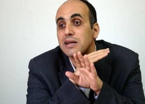 """أحمد بان: تفجير """"البطرسية"""" استهدف الإضرار بالموسم السياحي في مصر"""