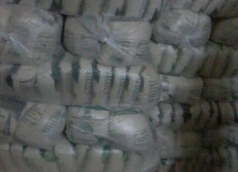 ضبط 8 أطنان سلع غذائية فاسدة وسجائر مجهولة المصدر في المنيا