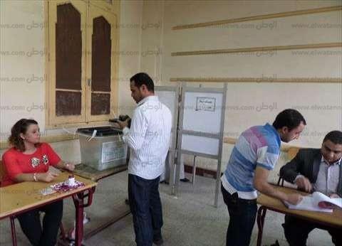 بالأرقام| نسبة التصويت في لجان مدرسة العبور ببولاق الدكرور 6.9%