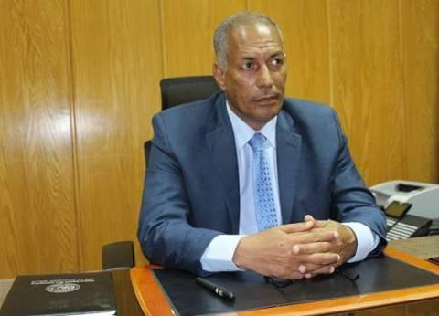 مدير أمن جنوب سيناء يدين استهداف الإرهابيين لدور العبادة