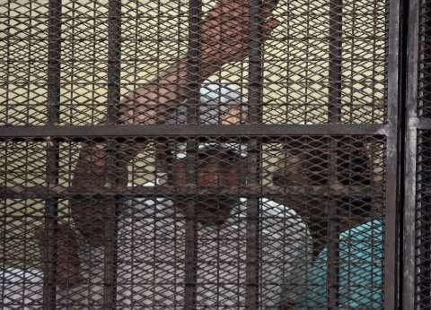 """تأجيل محاكمة المتهم بقتل المصرفية """"نيفين لطفي"""" لـ22 أكتوبر"""