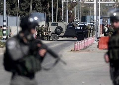 جيش الاحتلال الإسرائيلي يغلق بوابات جامعة فلسطينية جنوب الضفة