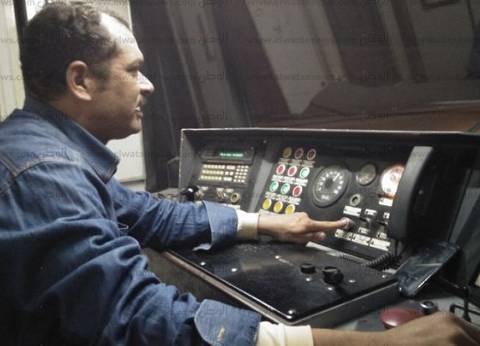 المترو: عودة حركة سير القطارات بالخط الثاني بعد إصلاح العطل الفني