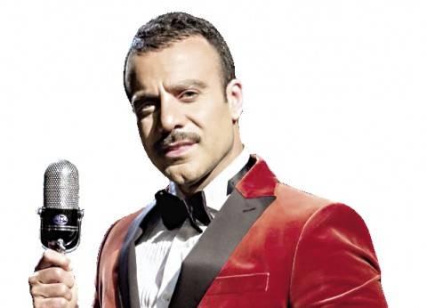 غدا.. جو أشقر يضع صوته على أغنية مصرية جديدة