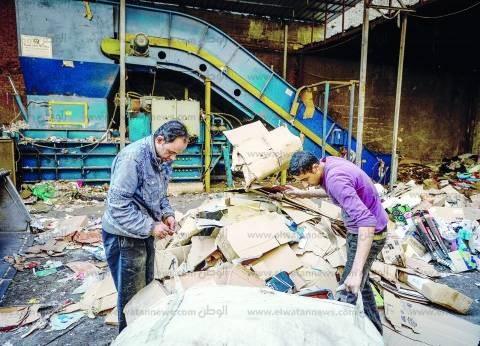 الدولة تواجه «القمامة» بـ«شركة لإدارة المخلفات»